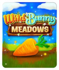 Wild Bunny Meadows Slot Machine at Big Fish Casino
