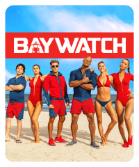 Baywatch Slot Machine at Big Fish Casino