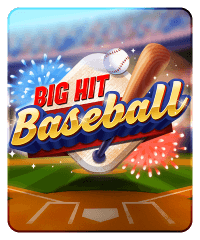Big Hit Baseball Slot Machine at Big Fish Casino