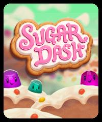 Sugar Dash Slot Machine at Big Fish Casino