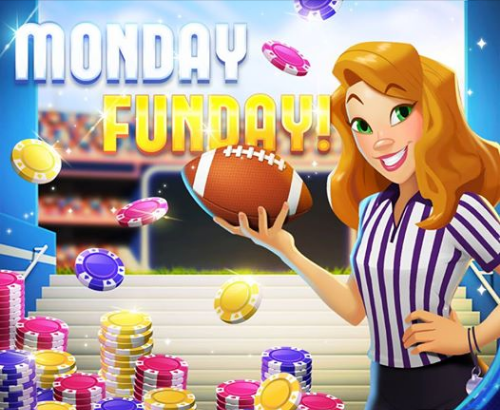 Monday Freebie: 60,000 Free Chips