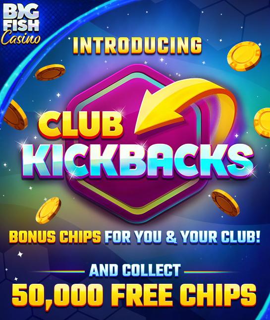 Surprise Freebie: 50,000 Free Chips