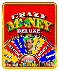 Crazy Money Deluxe Slot Machine at Big Fish Casino