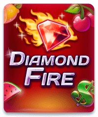 Diamond Fire Slot Machine at Big Fish Casino