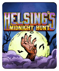 Helsing's Midnight Hunt