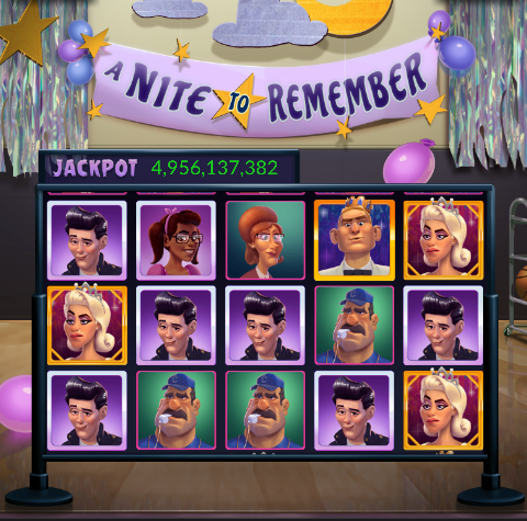 Return to Zombie Prom is Back!