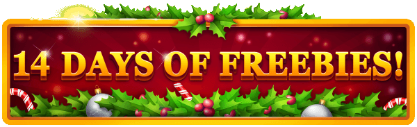 Big Fish Casino: 14 Days of Freebies