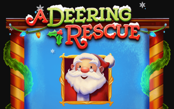 New Event: A Deering Rescue