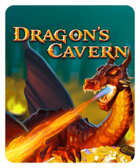 Dragon's Cavern Slot Machine at Big Fish Casino