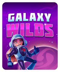 Galaxy Wilds Slot Machine at Big Fish Casino