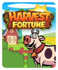 Harvest Fortune Slot Machine at Big Fish Casino