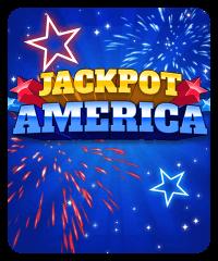Jackpot America Slot Machine at Big Fish Casino