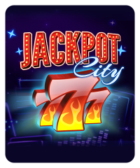 Jackpot City Slot Machine at Big Fish Casino