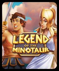 Legend of the Minotaur Slot Machine at Big Fish Casino