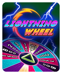 Lightning Wheel Slot Machine at Big Fish Casino