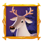 A Deering Rescue: Reindeer Icon