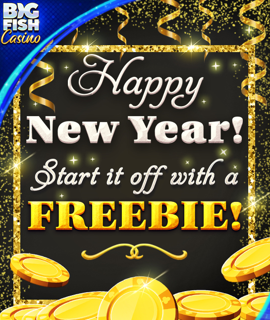 Bonus Freebie: 75,000 Free Chips