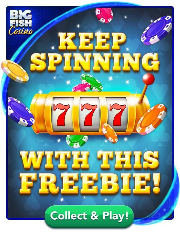 Bonus Freebie: 75,000 Free Chips