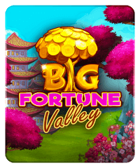 Big Fortune Valley Slot Machine at Big Fish Casino
