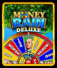 Money Rain Deluxe Slot Machine at Big Fish Casino