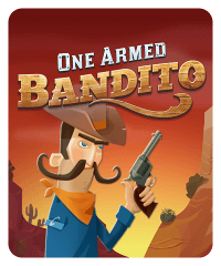 One Armed Bandito Slot Machine at Big Fish Casino