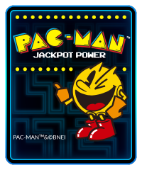 Pac-Man Jackpot Power Slot Machine at Big Fish Casino