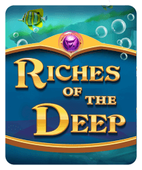 Riches of the Deep Slot Machine at Big Fish Casino