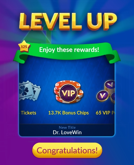How to Level Up Fast in Big Fish Casino