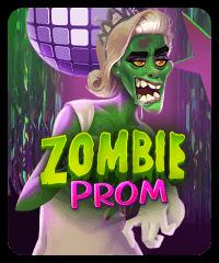 Return to Zombie Prom Slot Machine at Big Fish Casino