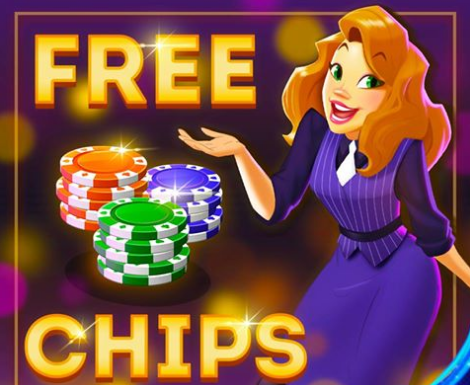 Sunday Freebie: 60,000 Free Chips