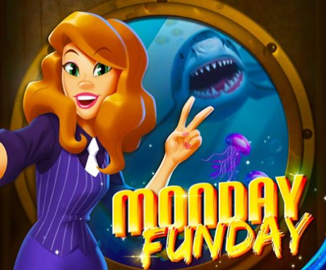 Monday Funday: 55,000 Free Chips