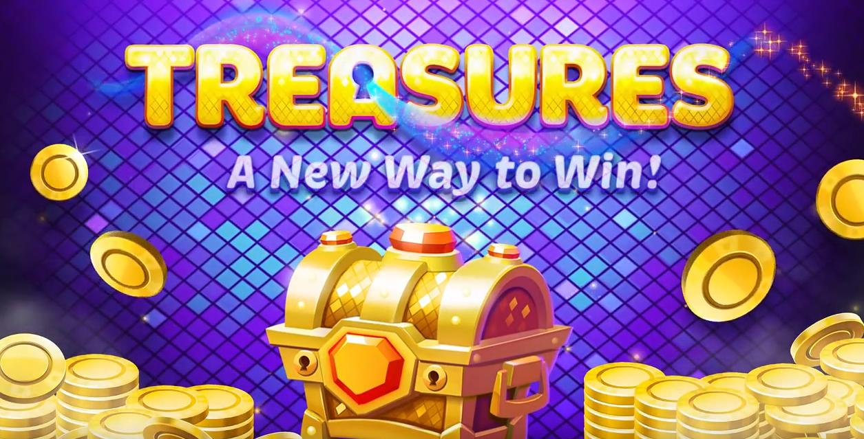 Big Fish Casino Treasures: A New Way to Win