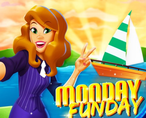 Monday Freebie: 75,000 Free Chips