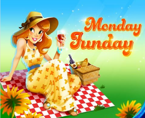 Monday Freebie: 70,000 Free Chips