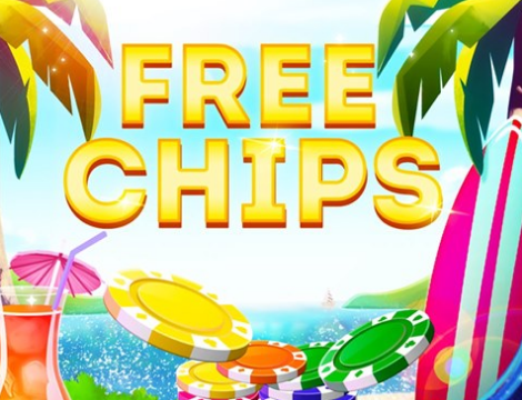 Sunday Freebie: 50,000 Free Chips