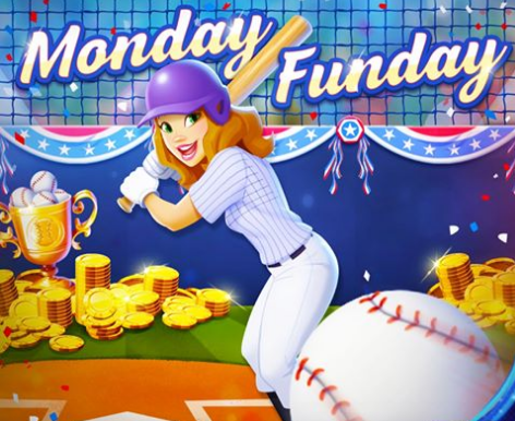 Monday Funday: 50,000 Free Chips