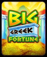 Big Greek Fortune Slot Machine at Big Fish Casino