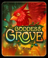 Goddess Grove Slot Machine at Big Fish Casino