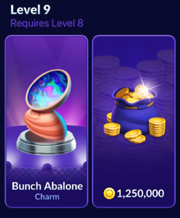 Big Fish Casino Treasures Season 2 - Grand Set