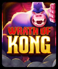 Wrath of Kong Slot Machine at Big Fish Casino