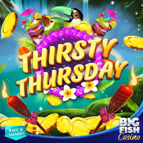 Thursday Freebie: 60,000 Free Chips