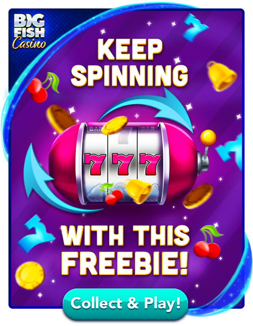 Surprise Freebie: 60,000 Free Chips