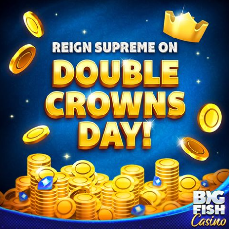 Saturday Freebie: 60,000 Free Chips